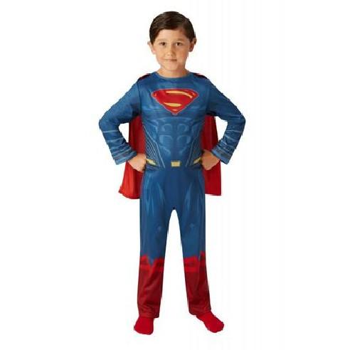 Disfraz de Superman niño