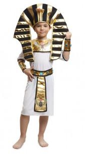 Disfraz de Faraón egipcio...