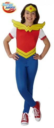Disfraz Wonder Woman niña