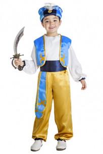 Disfraz árabe niño