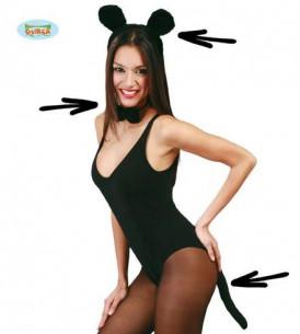 Disfraz Minnie Sexy