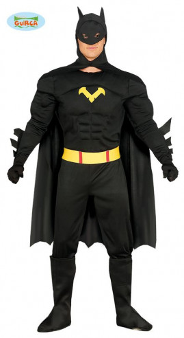 Disfraz de Batman para hombre