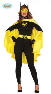 Disfraz Batwoman mujer