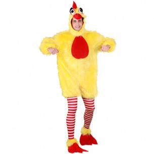 Disfraz Pollo Pelito