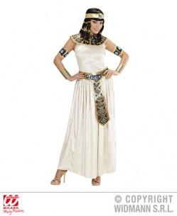 Disfraz de egipcia lujo