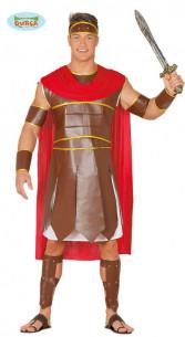 Disfraz soldado romano adulto