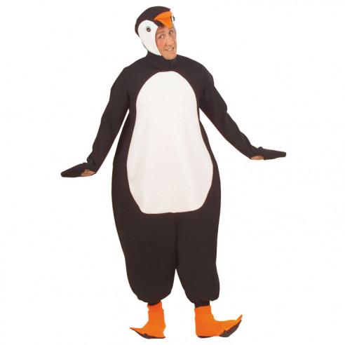 Disfraz Pingüino Lujo
