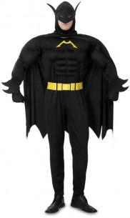 Disfraz Batman caballero...