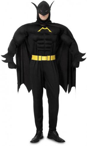 Disfraz Batman caballero oscuro