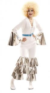 Disfraz años 70 Mujer