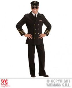 Disfraz marinero lujo