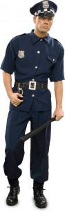 Disfraz policia municipal