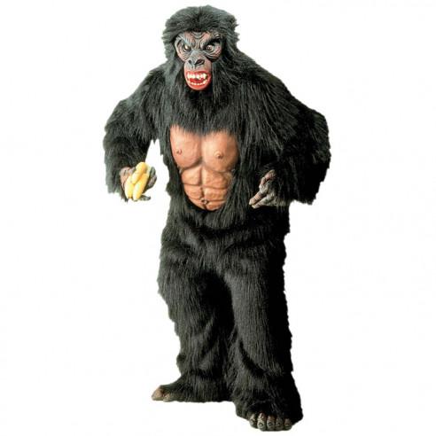 Disfraz Gorila Lujo