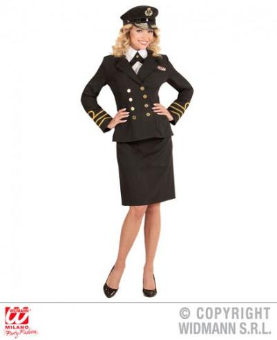 Disfraz marinera elegante