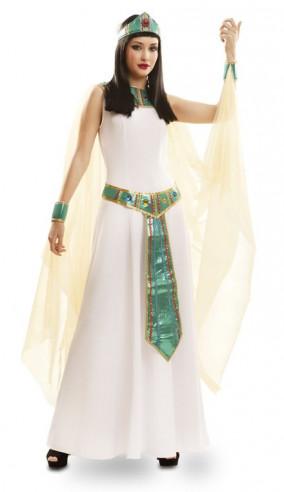 Disfraz egipcia elegante