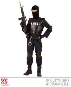 Disfraz SWAT para niño