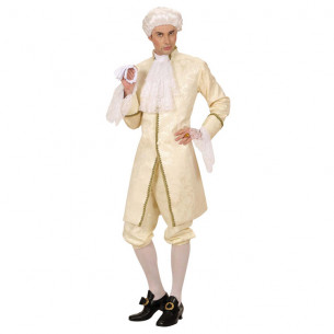 Disfraz Casanova Colección