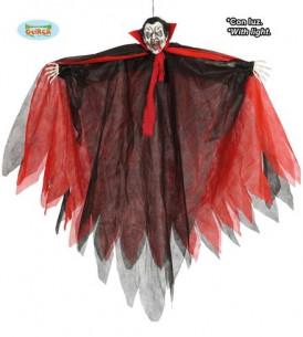 Vampiro colgante