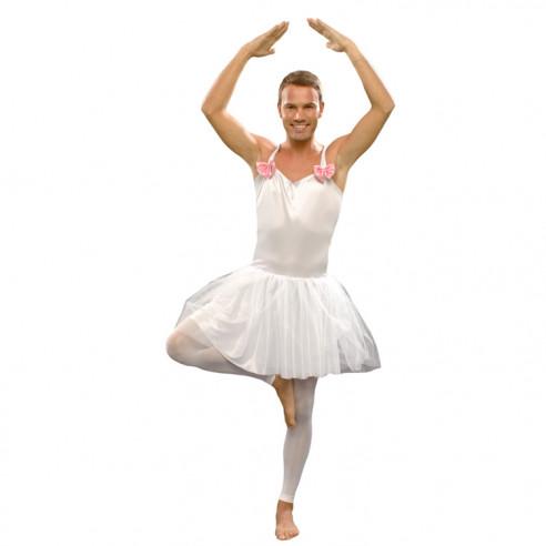 Disfraz Bailarina Blanca