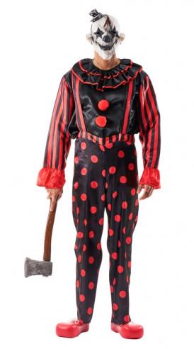 Disfraz de payaso diabólico Halloween