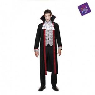 Disfraz Drácula elegante