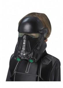 Máscara Star Wars Death...