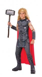 Disfraz Thor niño