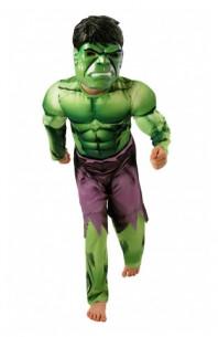 Disfraz Hulk infantil