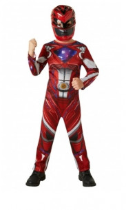 Disfraz Power Rangers niño