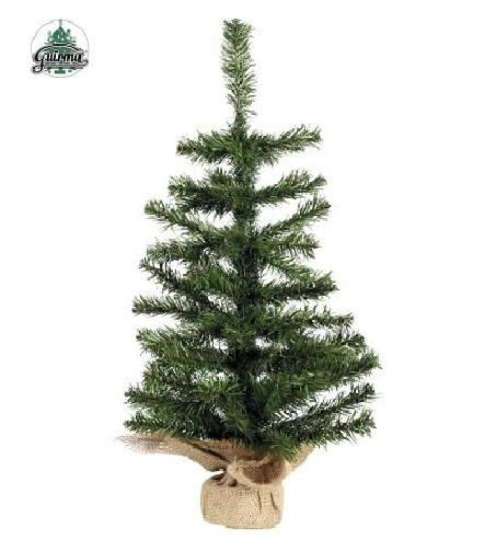 Árbol de Navidad mediano