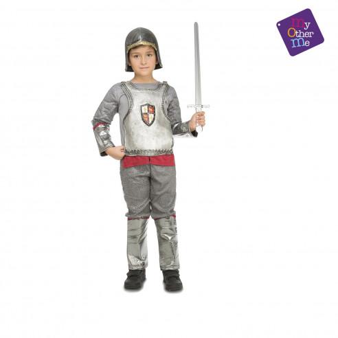 Disfraz guerrero medieval niño