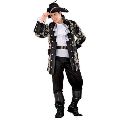 Disfraz Lord Pirata