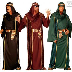 Disfraz de Árabe
