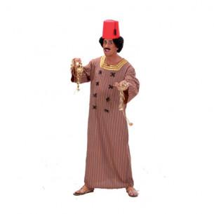 Disfraz Marroquí