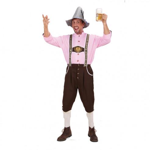Disfraz Oktoberfest