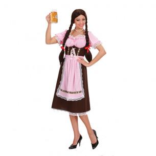 Disfraz Miss Cerveza