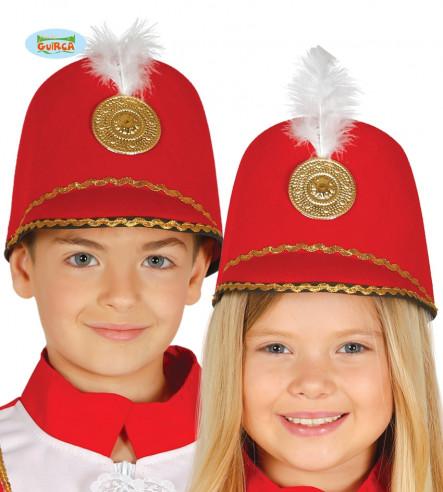 Sombrero Majorette infantil