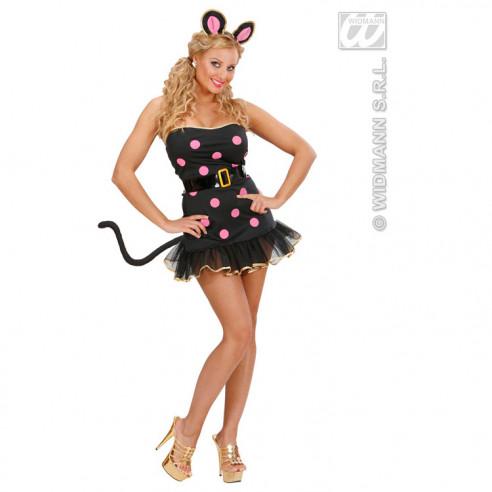 Disfraz Lady Ratita