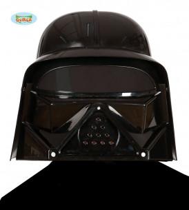 Máscara Darth Vader infantil