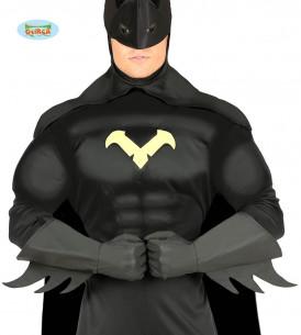 Guantes de superheroe