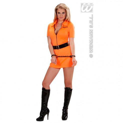 Disfraz Prisionera