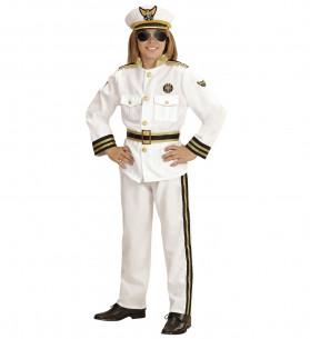 Disfraz de marinero para niño