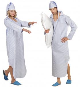 Disfraz de pijama