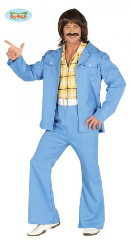 Disfraz Años 70 Hombre