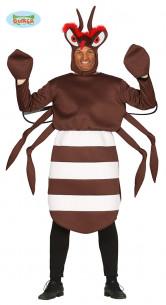 Disfraz mosquito hombre