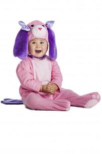 Disfraz perrito para bebé