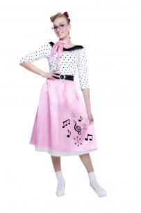Disfraz de Grease mujer