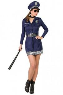 Disfraz policia mujer sexy