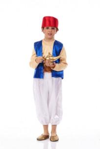 Disfraz Aladín niño