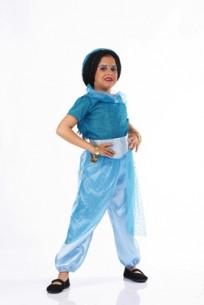 Disfraz de Jazmin para niña